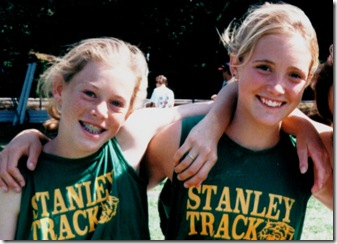 Elise & Jess - Stanley