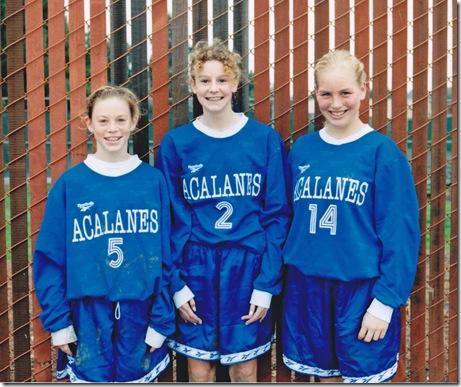 Elise,Alene,Lauren soccer
