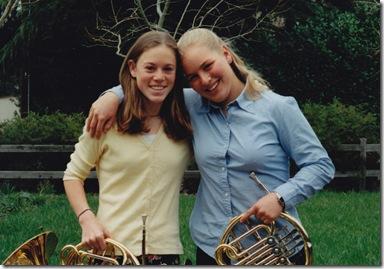 Elise & Lauren