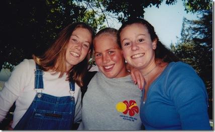 Elise,Lauren,Alene
